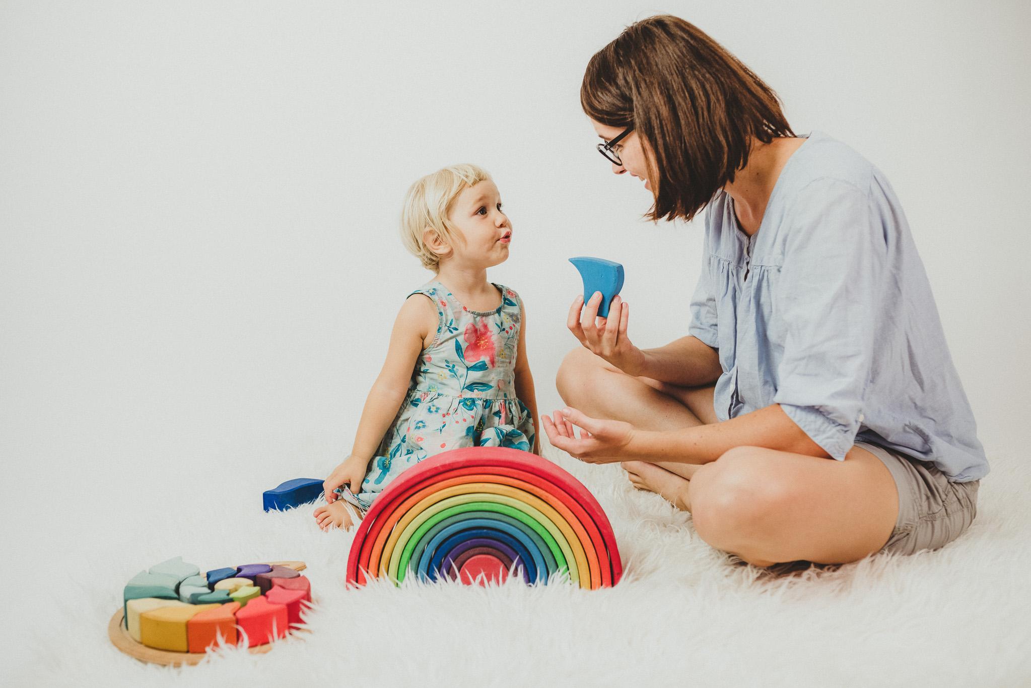 O rodičovství